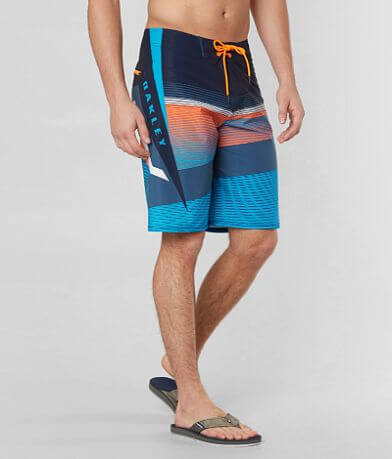 Oakley Gnarly Wave Boardshort