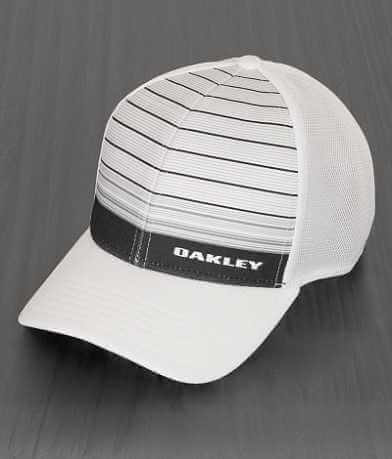 Oakley Silicon Bark Stretch Hat