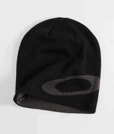Oakley Mainline Reversible Beanie