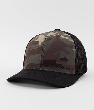 Oakley Indy Stretch Trucker Hat