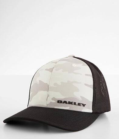 Oakley Indy Flexfit Trucker Hat