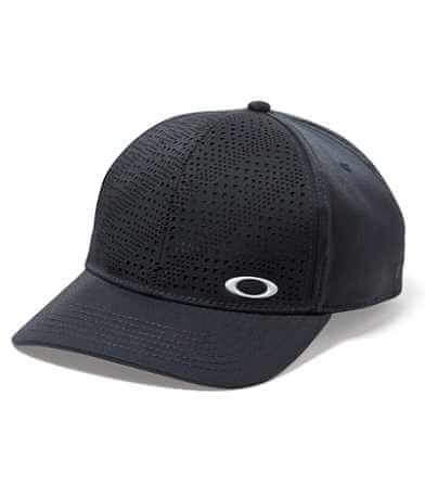 Oakley Tech Perforated Stretch Hat