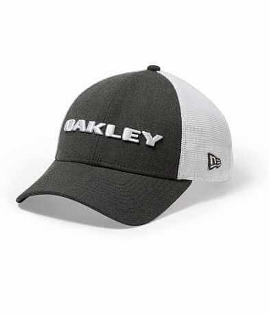 Oakley Heather Trucker Hat