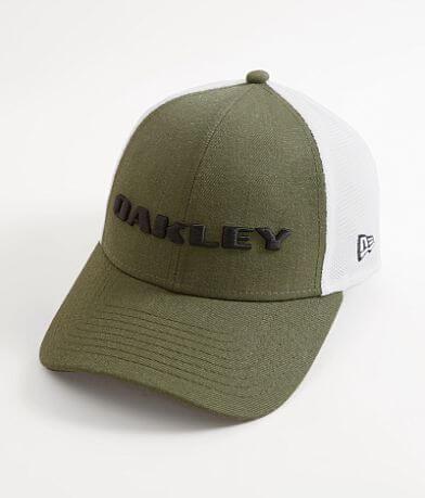 Oakley New Era Trucker Hat