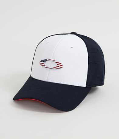Oakley Tincan Stretch Hat