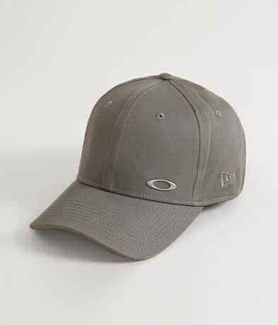 Oakley Tinfoil Stretch Hat
