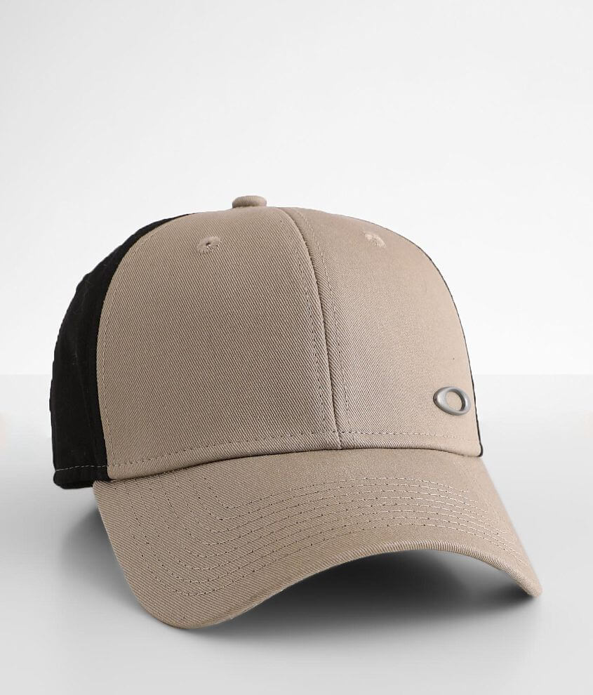 Oakley Tinfoil Stretch Hat front view