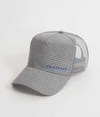 Oakley K-38 Hydrofree Trucker Hat