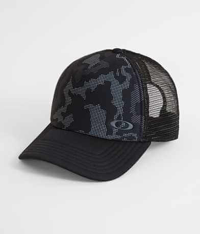 Oakley Sublimated Trucker Hat