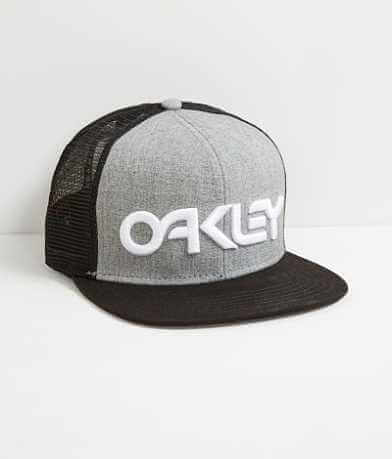 Oakley Factory Chalten Trucker Hat