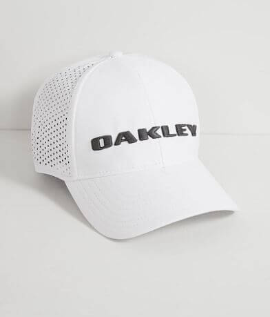 Oakley Tincan Perforated Stretch Hat