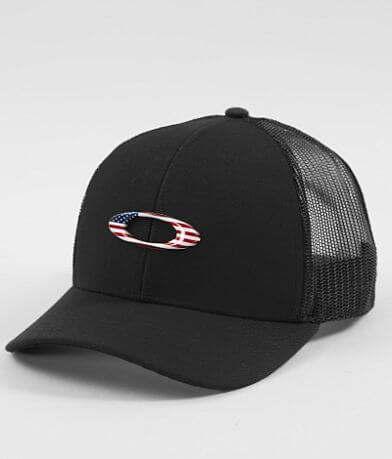 Oakley Tincan Trucker Hat