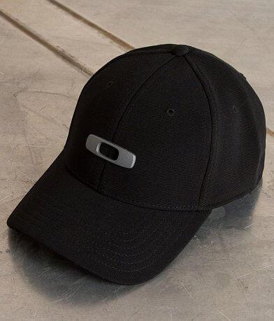 Oakley Metal Gas Can Stretch Hat