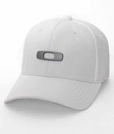 Oakley Metal Gas Can Stretch Hat