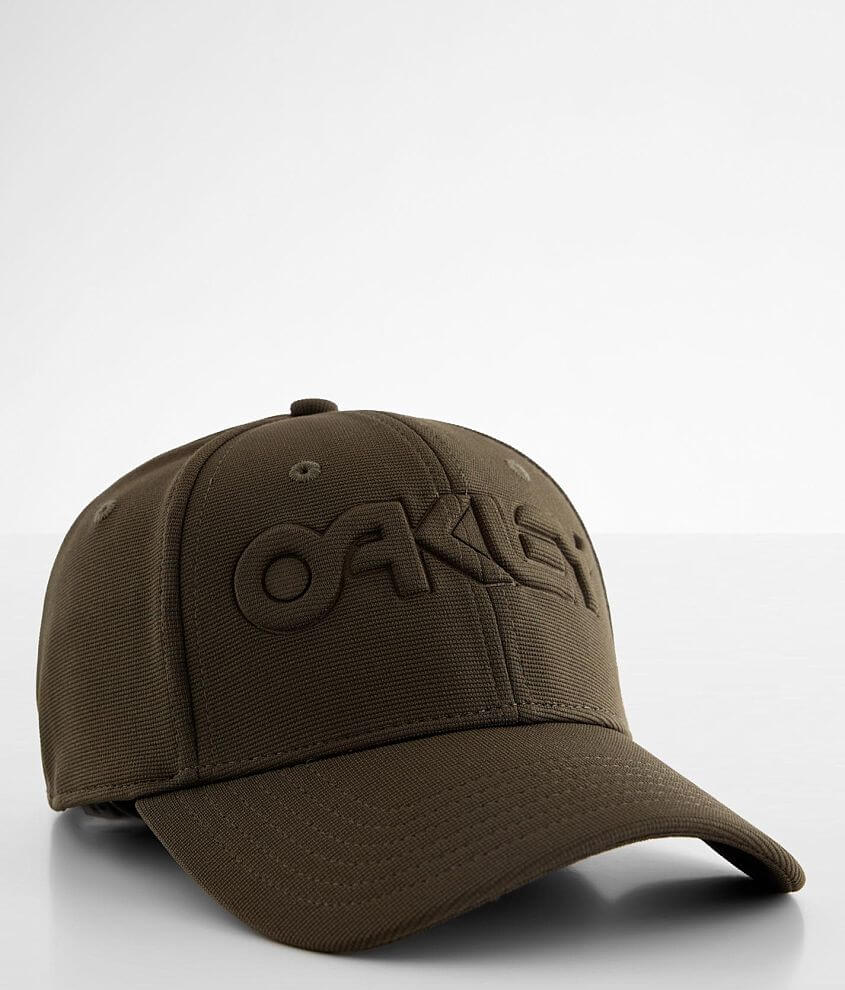 Oakley Embossed Stretch Hat front view