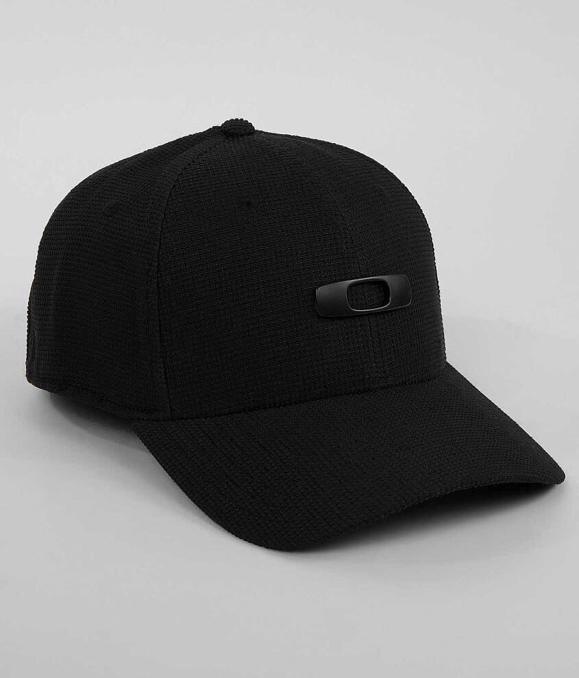 Oakley Metal Gas 2.0 Hat front view