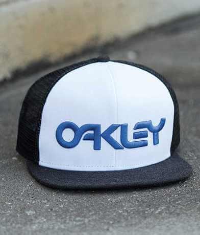 Oakley Factory Trucker Hat
