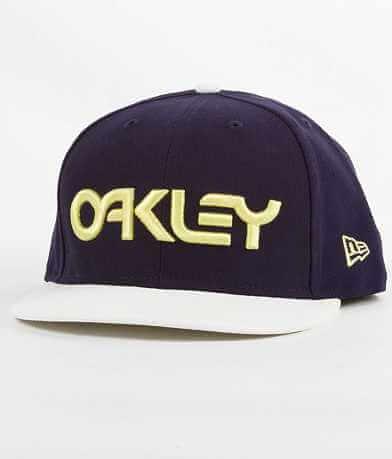 Oakley Factory Hat