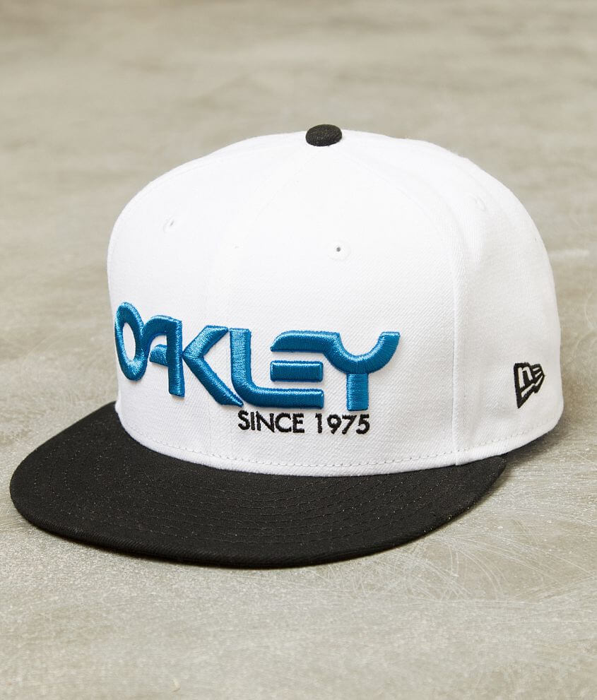 Oakley 75 Hat front view