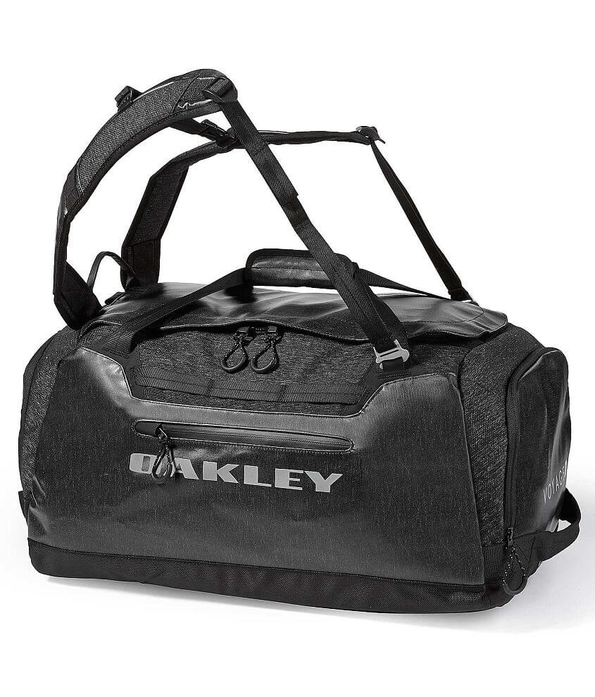 Oakley Voyage Duffle Bag front view