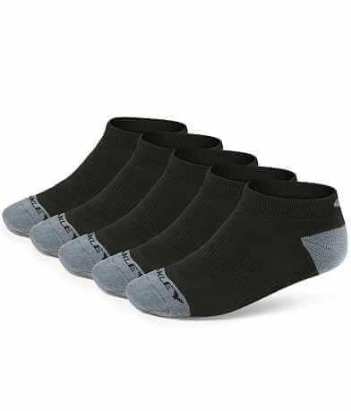 Oakley Performance Basic 5 Pack Socks