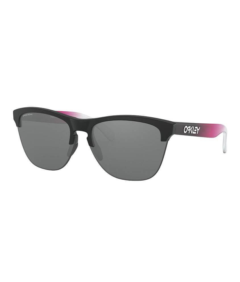 Oakley Frogskins Lite Prizm™ Sunglasses front view