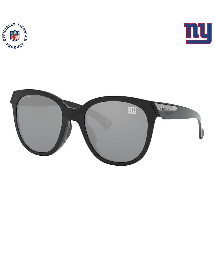 Oakley Low Key New York Giants Sunglasses front view
