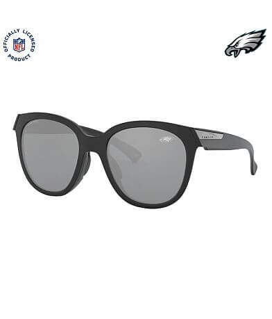Oakley Low Key Philadelphia Eagles Sunglasses