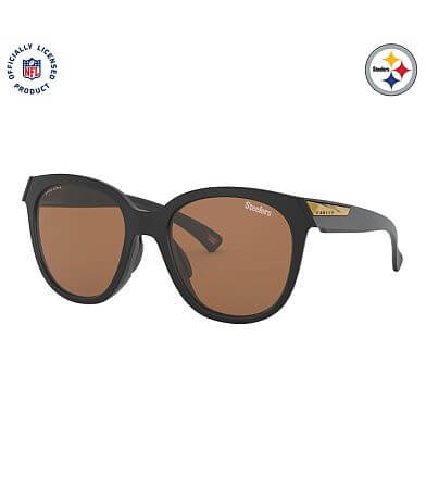 Oakley Low Key Pittsburgh Steelers Sunglasses