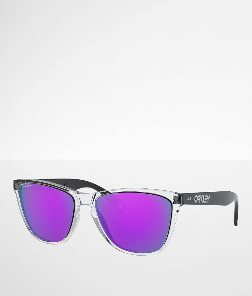 Oakley Frogskins™ Prizm™ Sunglasses front view