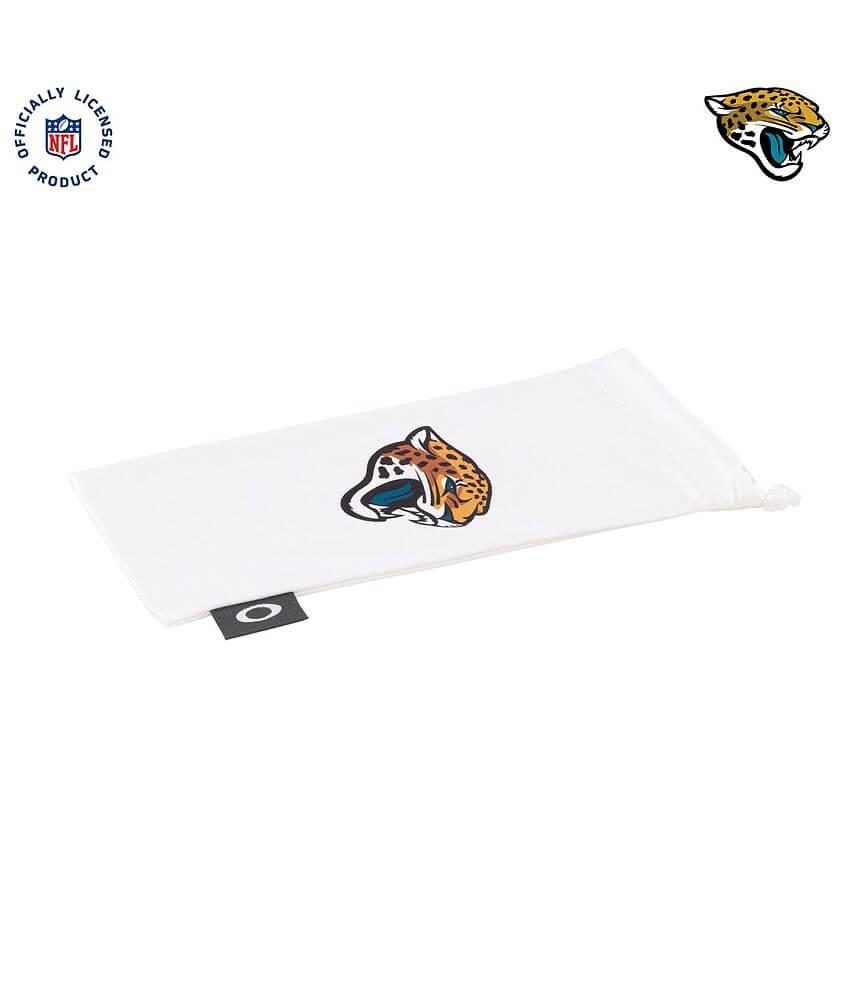 Oakley Jacksonville Jaguars Microbag front view