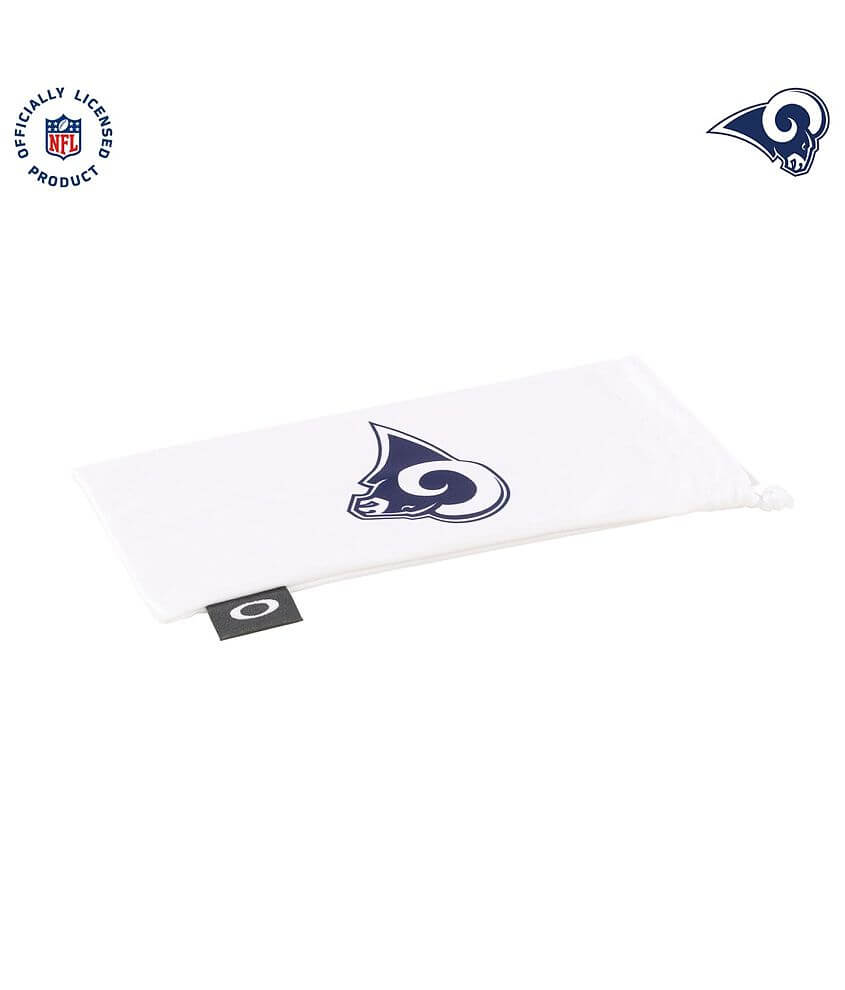 Oakley Los Angeles Rams Microbag front view