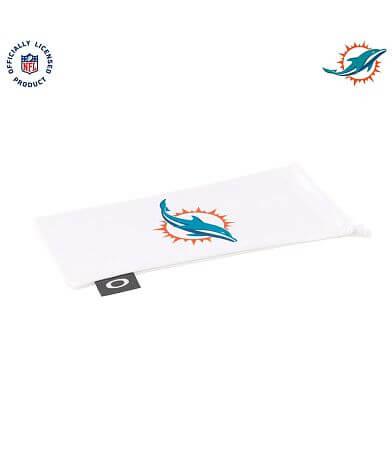 Oakley Miami Dolphins Microbag