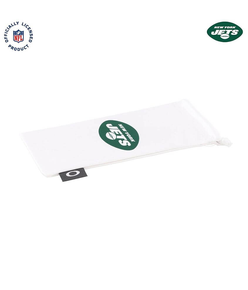 Oakley New York Jets Microbag front view