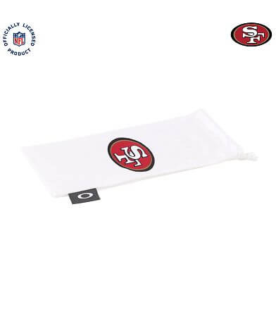 Oakley San Francisco 49ers Microbag
