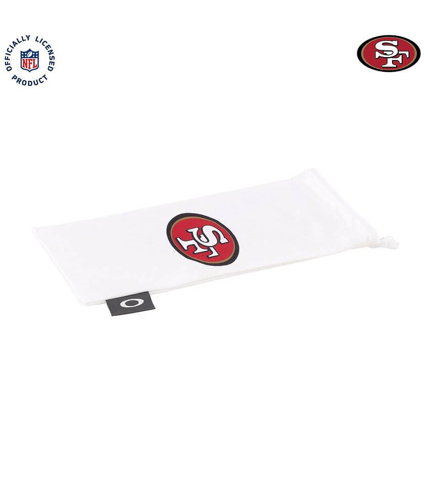 Oakley San Francisco 49ers Microbag front view