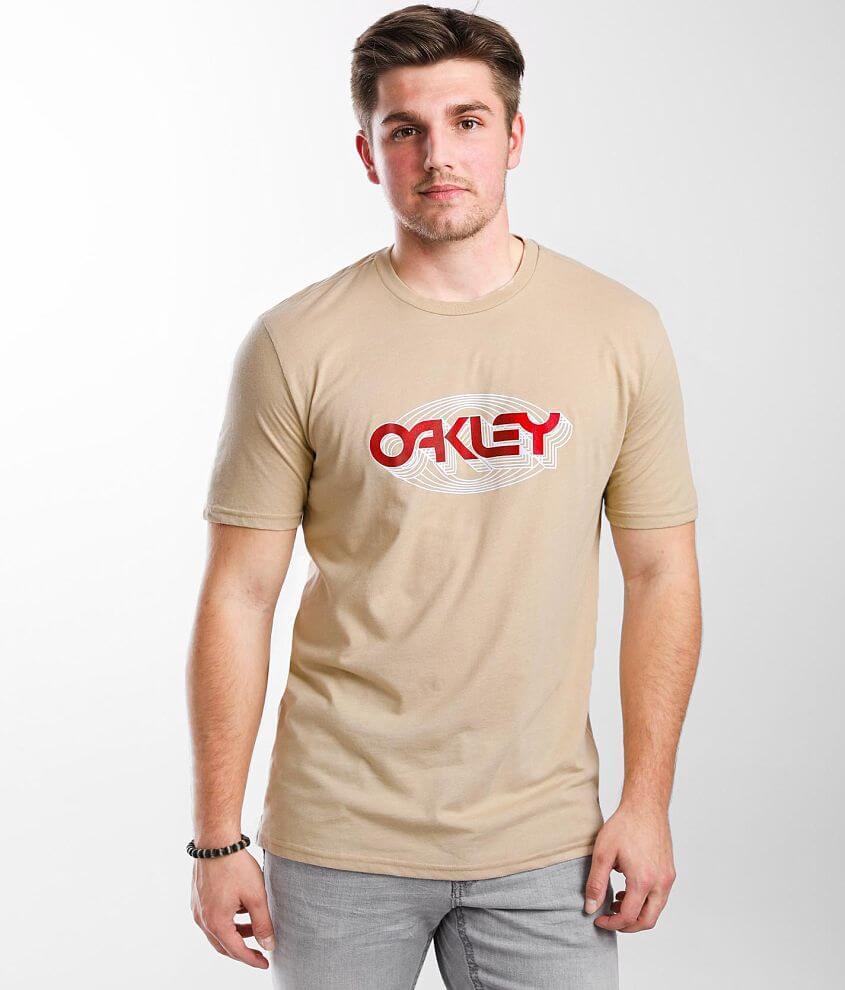 Oakley B1B Linear Motion O Hydrolix™ T-Shirt front view
