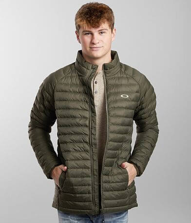 Oakley Omni Insulated Puffer Jacket