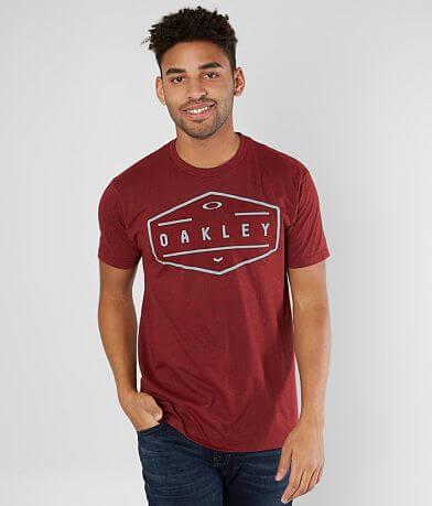 Oakley Split Shield T-Shirt