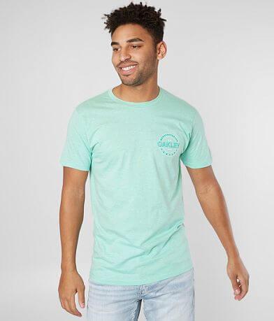 Oakley Round T-Shirt