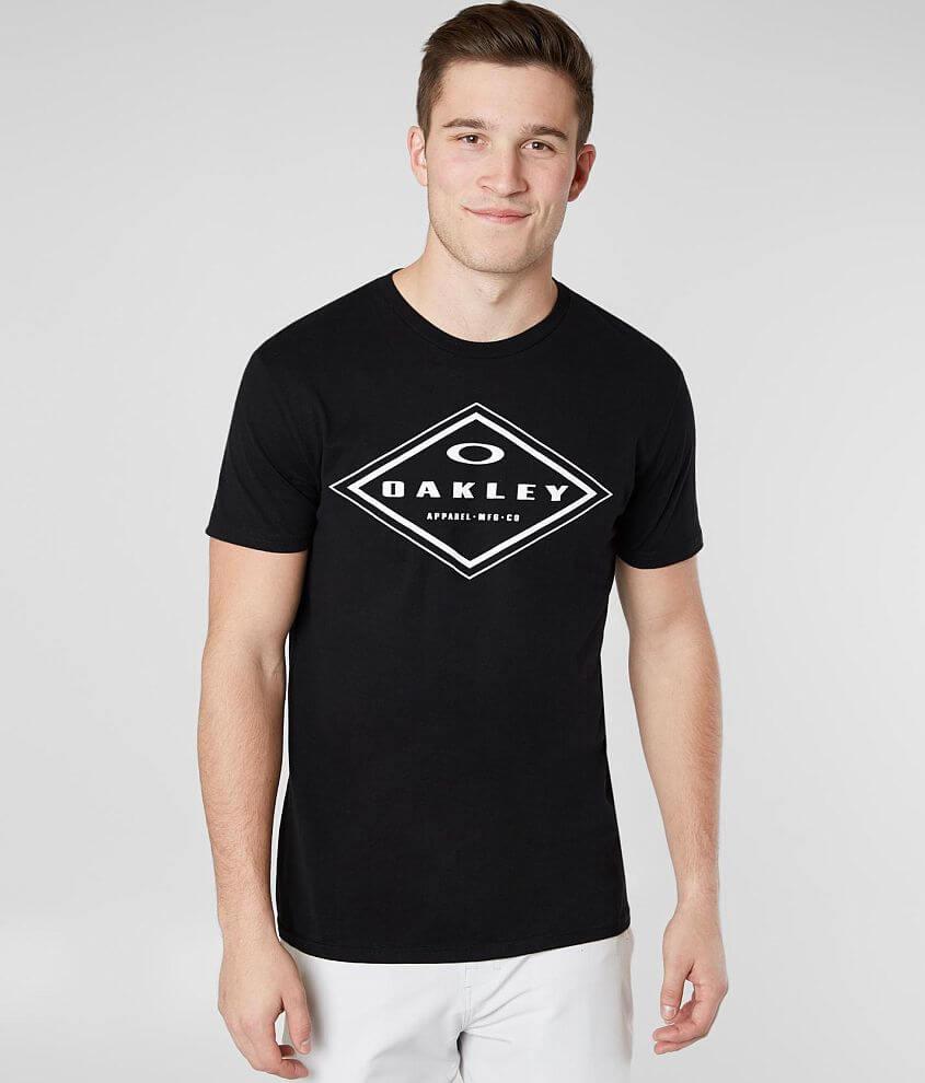 Oakley Diamond T-Shirt front view