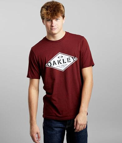 Oakley Diamond Space T-Shirt
