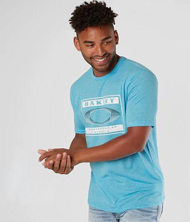 Oakley O Hydrolix™ Box Ed T-Shirt