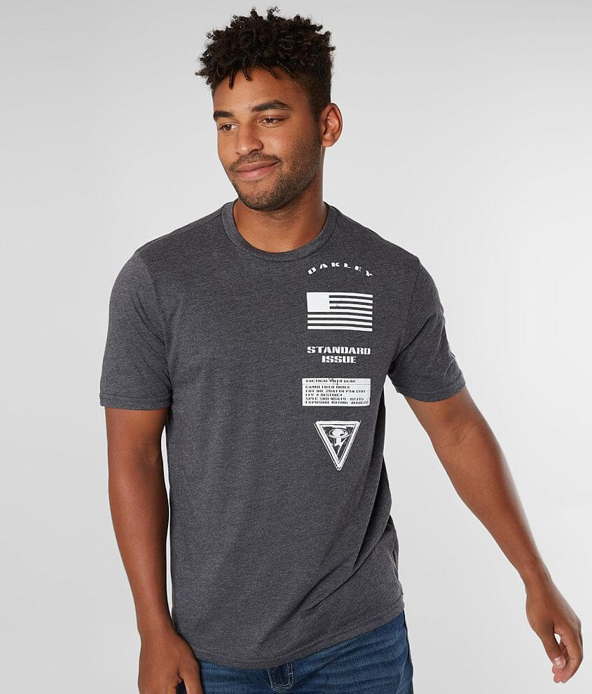 Oakley Infinite Hero Standard Issue T-Shirt front view