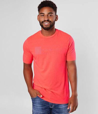 Oakley O Hydrolix™ Bar T-Shirt