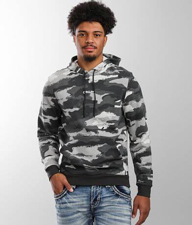 Oakley Chameleon Hooded Sweatshirt