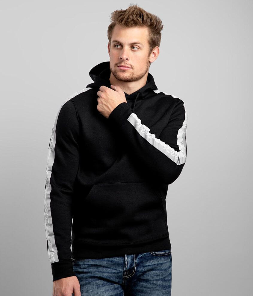 Oakley Unexpected Logo Hooded Sweatshirt front view