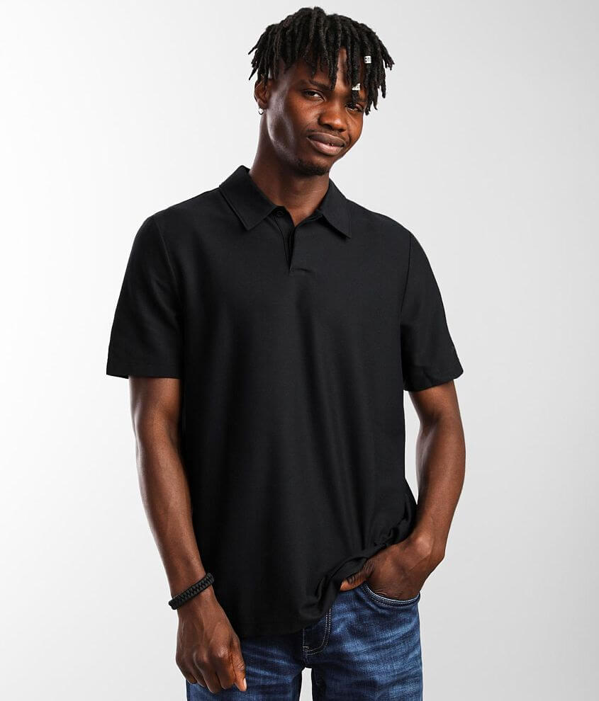 Oakley Club House Performance Polo front view
