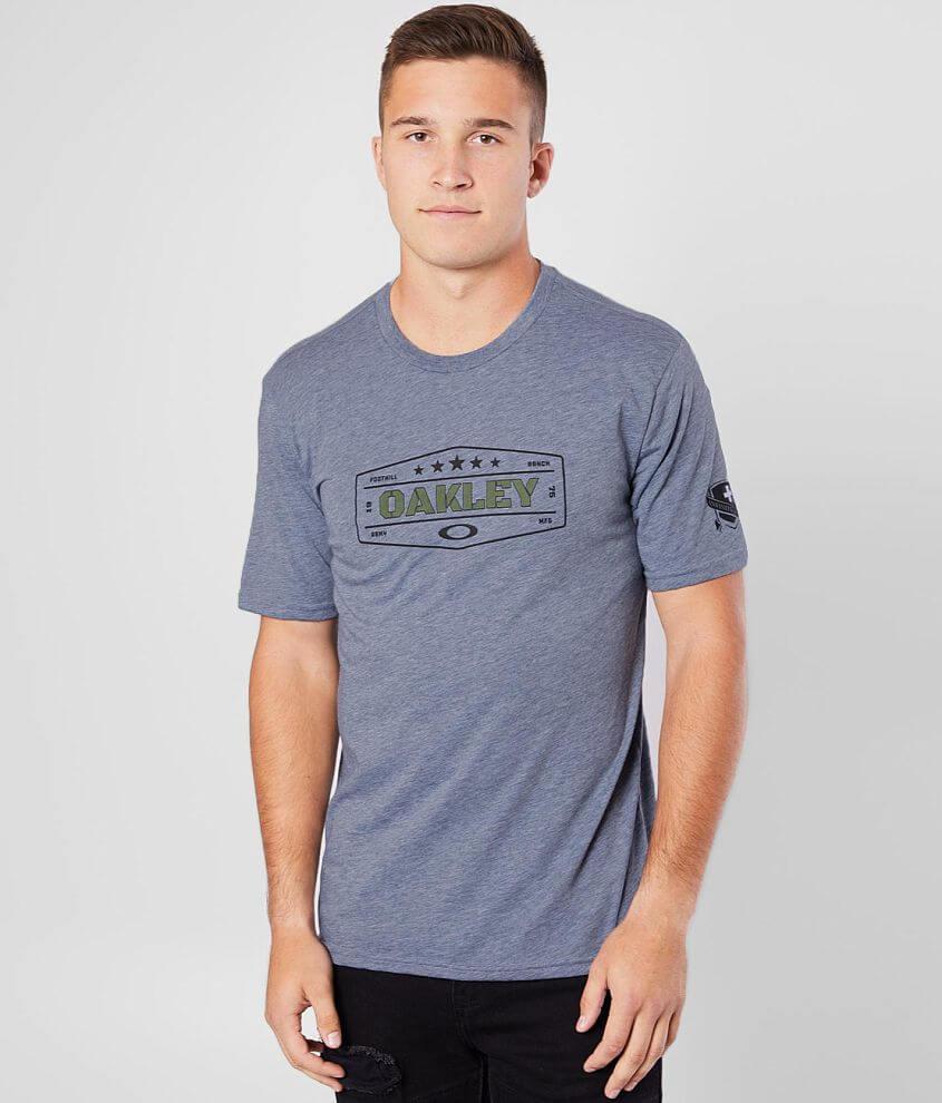 Oakley Infinite Hero O Hydrolix™ T-Shirt front view