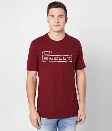 Oakley Tetris T-Shirt